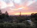 Sunset 11/4/2010